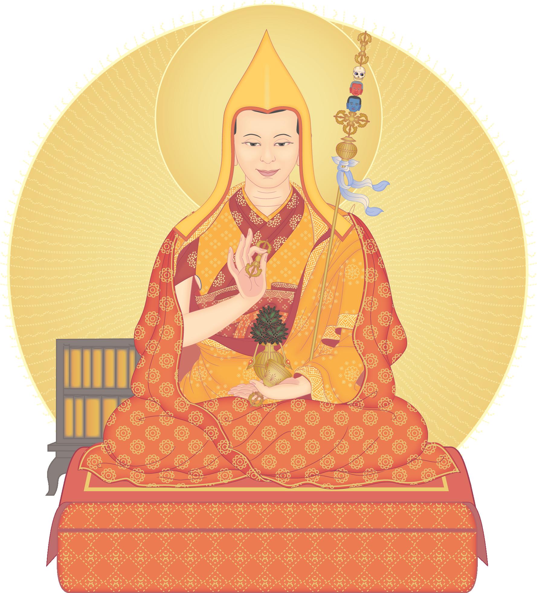 Venerable-Geshe-Kelsang-Gyatso-Rinpoche