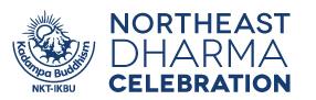Northeast Dharma Celebration 2021